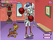 Игра Monster High - Cool Ghoul Frankie Stein